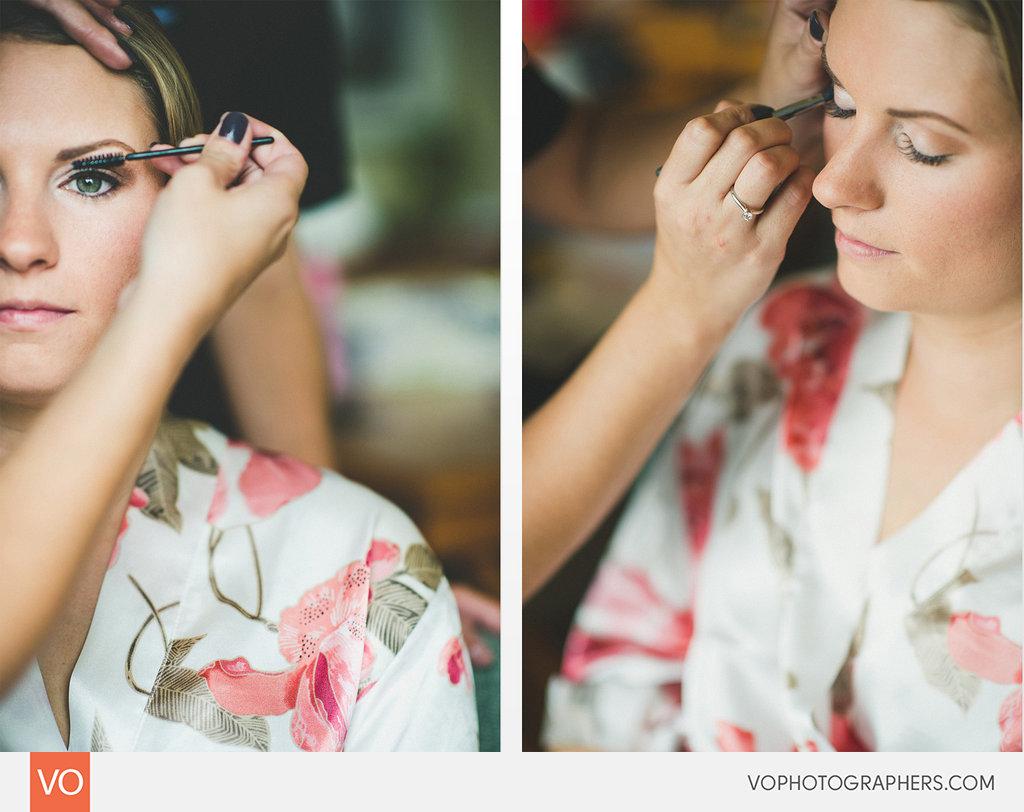 wedding hair and makeup manchester - mugeek vidalondon
