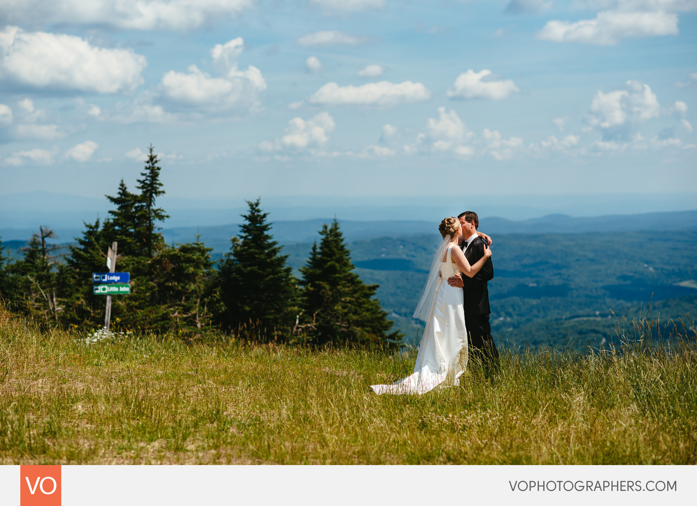 Mount Snow Vermont Wedding Sanne Jeff 0004