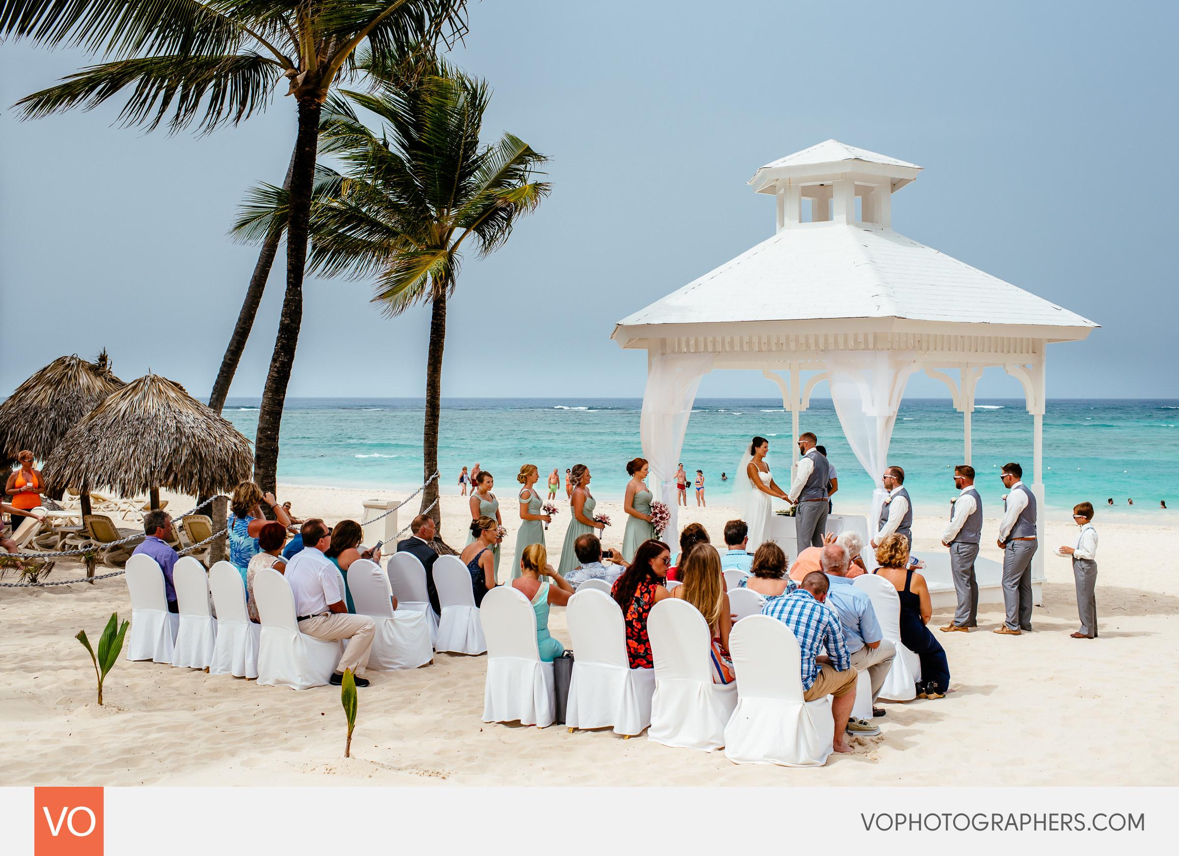 Majestic Colonial Punta Cana Dominican Republic Destination Wedding